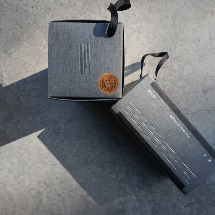 日燿烏龍-袋茶盒組